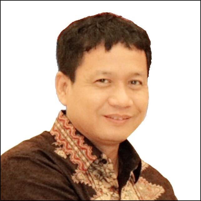 Dr. rer. nat. Bambang Heru Iswanto, M.Si