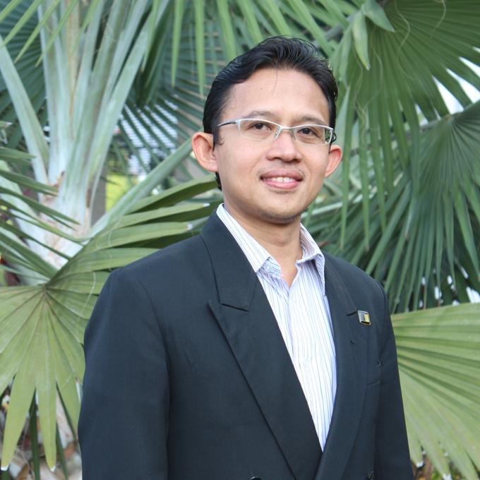 Prof. Dr. Ing. Eko Supriyanto